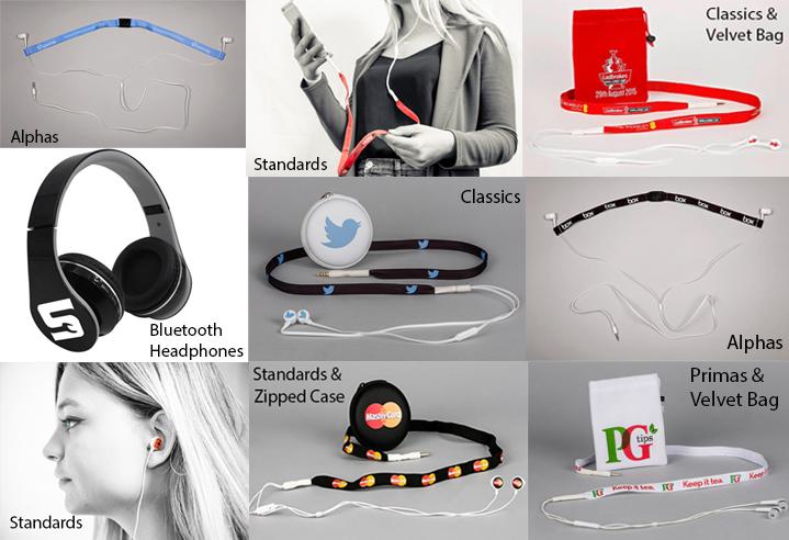 Branded Audio